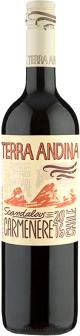 Terra Andina Scandalous Carmenere (2016)