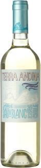 Terra Andina Fresh Sauvignon Blanc (2013)