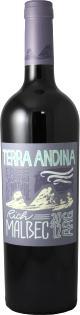 Terra Andina Rich Malbec (2012)