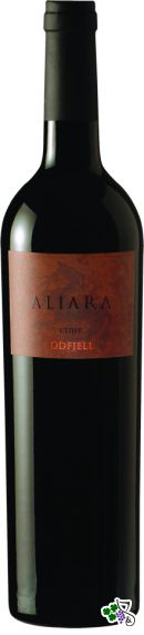 Ficha Técnica: Aliara (2002)