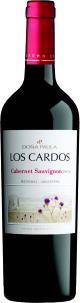 Los Cardos Cabernet Sauvignon (2016)