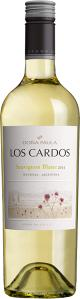 Los Cardos Sauvignon Blanc (2014)