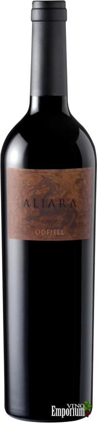 Ficha Técnica: Aliara (2003)