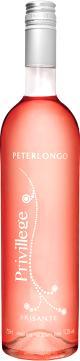 Peterlongo Privillege Frisante Rosé