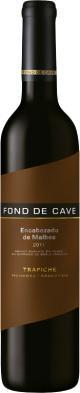 Fond de Cave Reserva Encabezado de Malbec (2011)