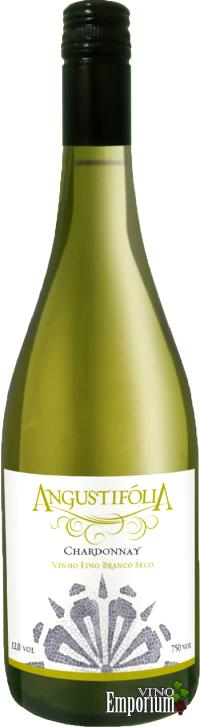 Ficha Técnica: Angustifólia Chardonnay (2014)