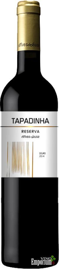 Ficha Técnica: Tapadinha Reserva (2014)