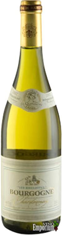 Ficha Técnica: Bourgogne Chardonnay 'Les Ribellotes'
