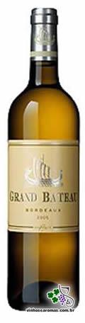 Ficha Técnica: Grand Bateau Blanc (2008)