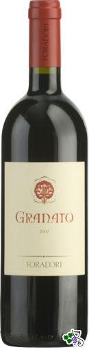 Ficha Técnica: Granato IGT (2007)