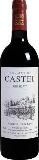 Domaine Du Castel Castel Grand Vin (1998)
