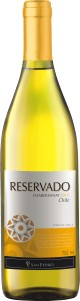 Reservado Chardonnay (2010)