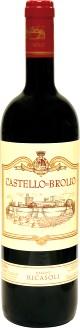 Chianti Classico 'Castello di Brolio' (1998)