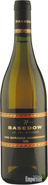 Ficha Técnica: Barossa Chardonnay (1999)
