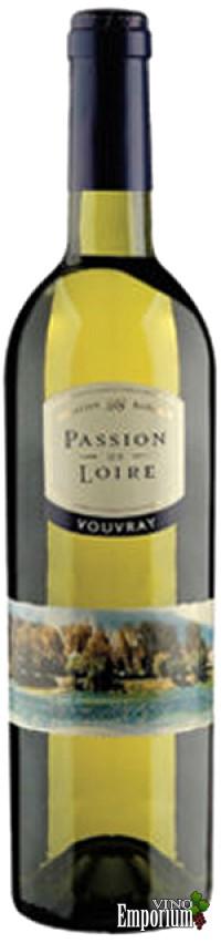 Ficha Técnica: Vouvray 'Passion de Loire' (2003)