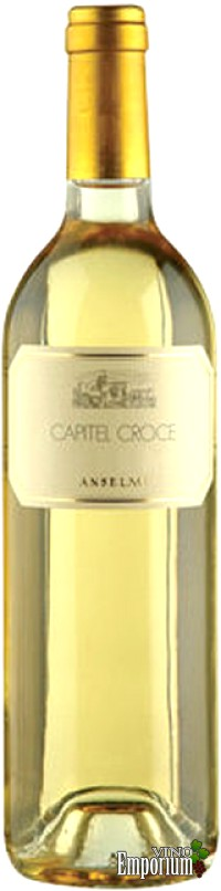 Ficha Técnica: Capitel Croce IGT (2006)
