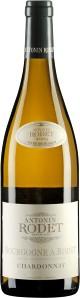 Bourgogne Chardonnay (2009)