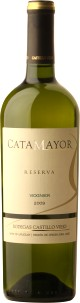 Catamayor Viognier Reserva (2009)