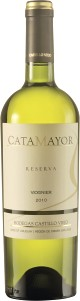 Catamayor Viognier Reserva (2010)
