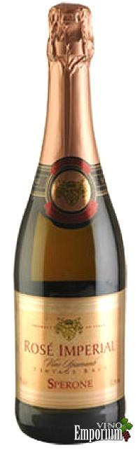Ficha Técnica: Sperone Rosé Imperial