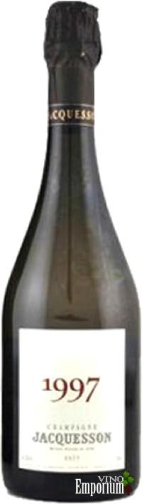 Ficha Técnica: Champagne Jacquesson Avize Brut (1997)