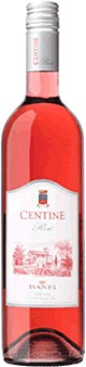 Centine Rosato IGT (2007)