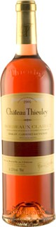 Château Thieuley Clairet (2006)