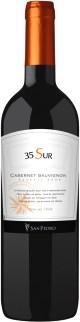 35 Sur Cabernet Sauvignon (2006)