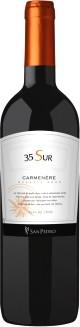 35 Sur Carmenère (2006)
