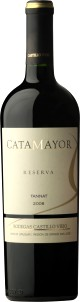 Catamayor Tannat (2008)