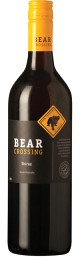 Bear Crossing Shiraz
