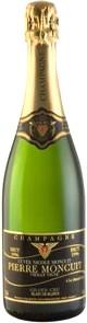 Champagne Pierre Moncuit Cuvée Nicole Blanc de Blancs Vieille Vigne Brut (1996)