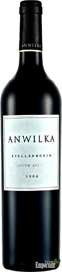 Ficha Técnica: Anwilka (2006)