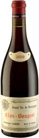 Clos-Vougeot Grand Cru Vieilles Vignes (2000)