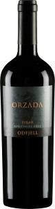 Orzada Syrah (2007)