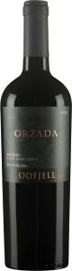 Orzada Malbec (2009)