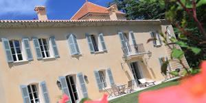 Château Lafoux