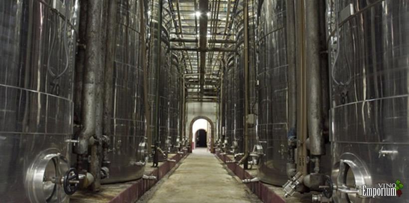 1990 - Investimentos constantes em tecnologia ampliam a qualidade do vinho