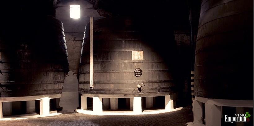 Porto - Cellars