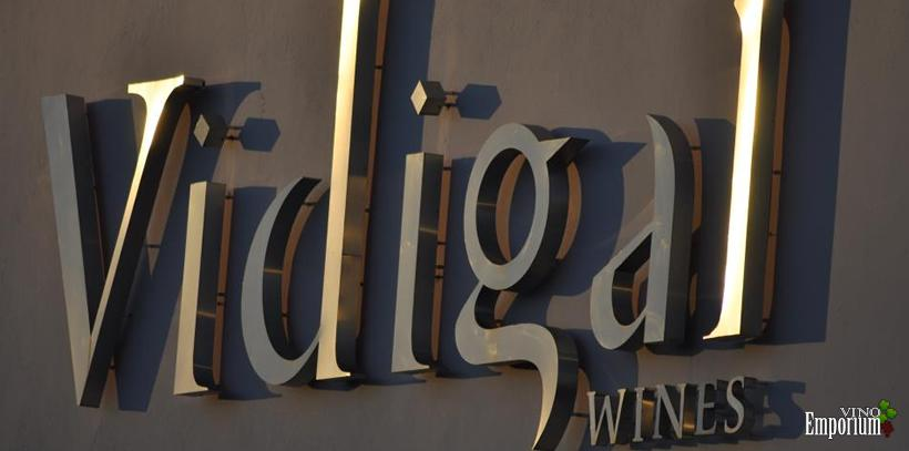 Vidigal Wines