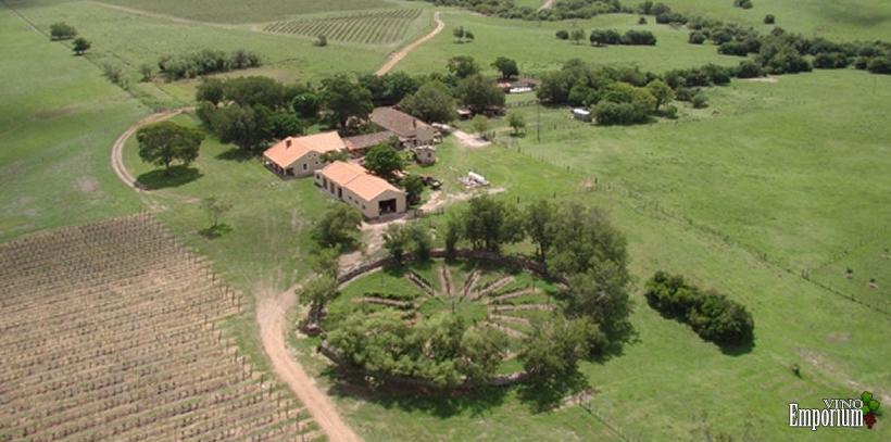 Guatambu Estância do Vinho