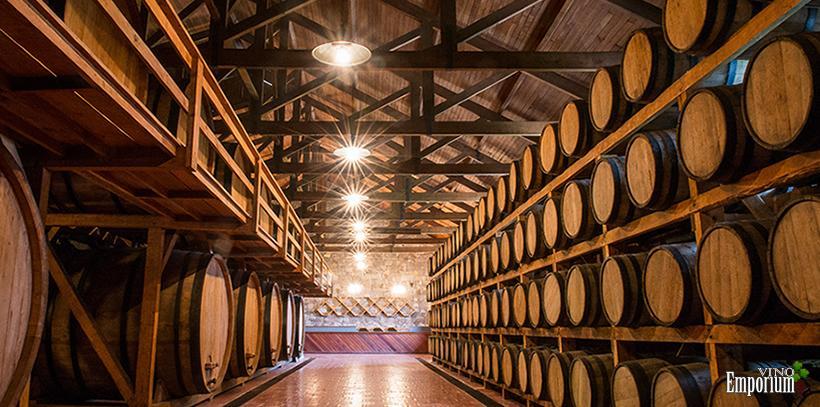 Gran Legado Vinhos & Espumantes