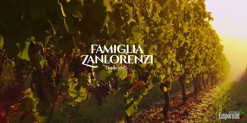 Famiglia Zanlorenzi