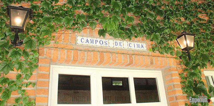 Campos de Cima