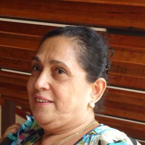 Ana Maria Louzada Ferreira