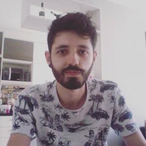 Confrade - Joao Gabriel Mirandovisck
