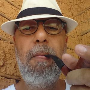 Confrade - Léo Antonio Perrucho Mittaraquis