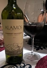 Alamos Cabernet Sauvignon (por Cristiano Janjacomo)