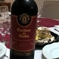 Casillero del Diablo Legendary Collection (por Cristiano Janjacomo)