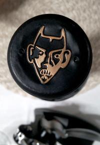 Casillero del Diablo Legendary Collection (por Cristiano Janjacomo)